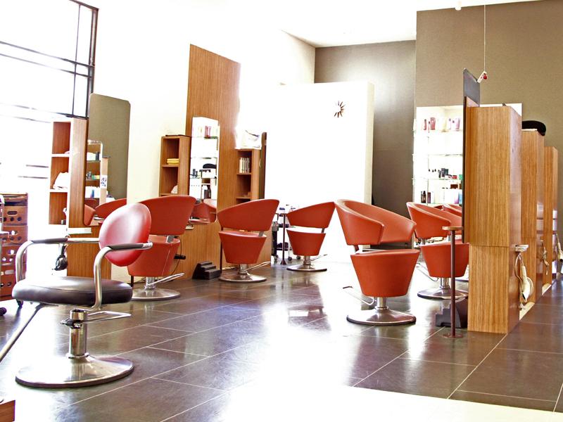 静岡市のS&F美容室 アピタ静岡店の写真
